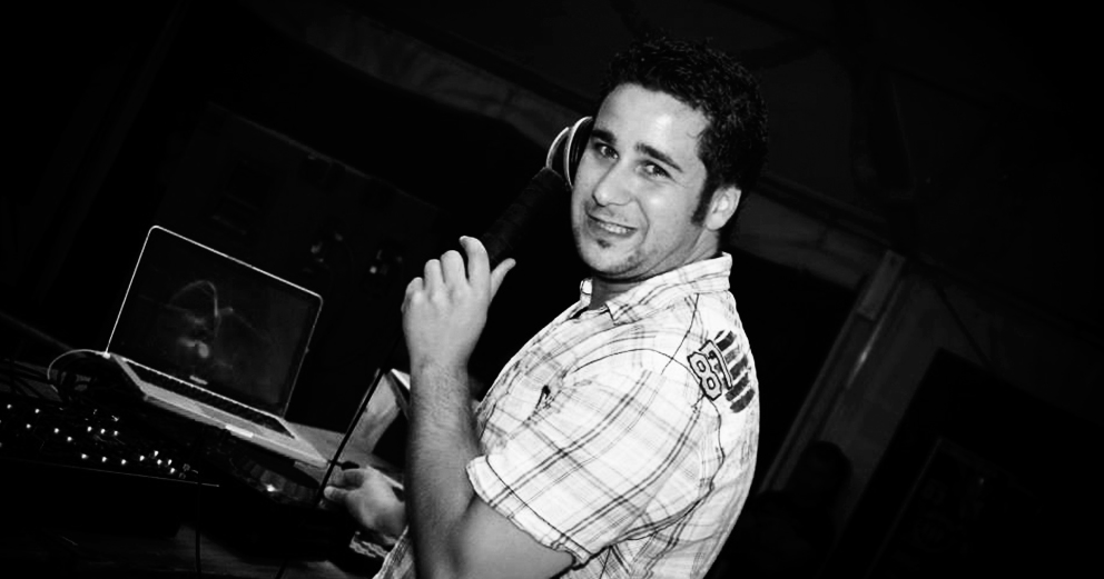 DJ Paul  S