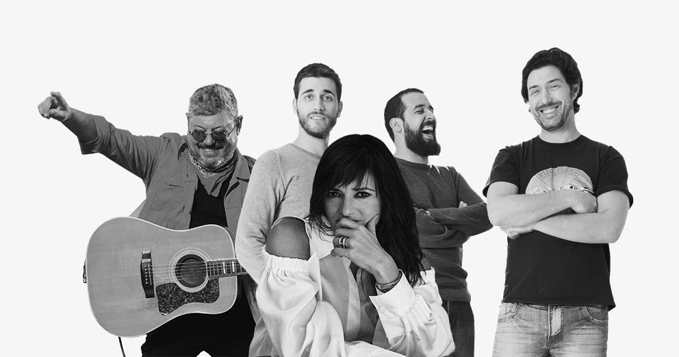 Mafalda Veiga, Tim, Três Bairros e Orquestra Ibérica